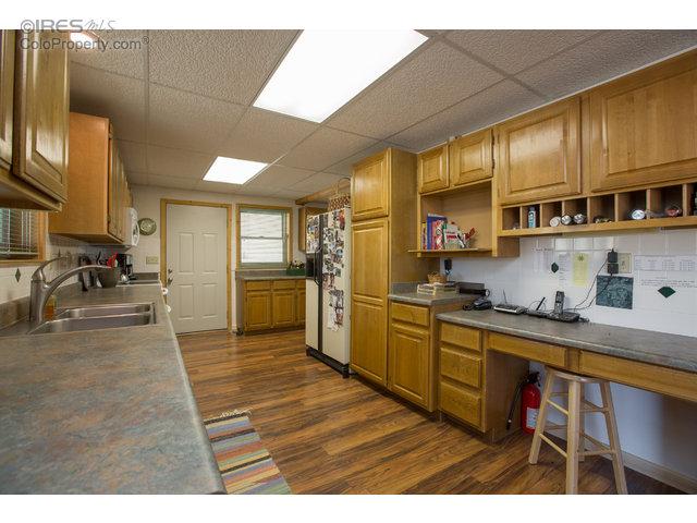 39 Gunslinger Rd Livermore, CO 80536 - MLS #: 808785