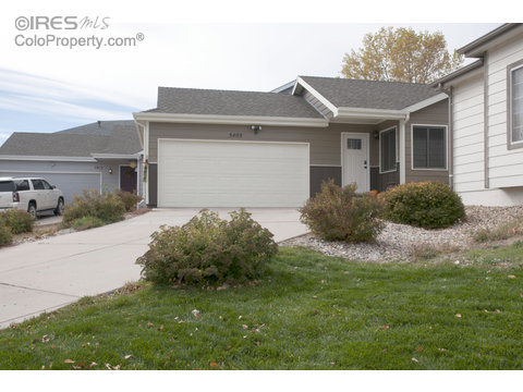 5409 Fossil Ridge Dr E, Fort Collins CO 80525
