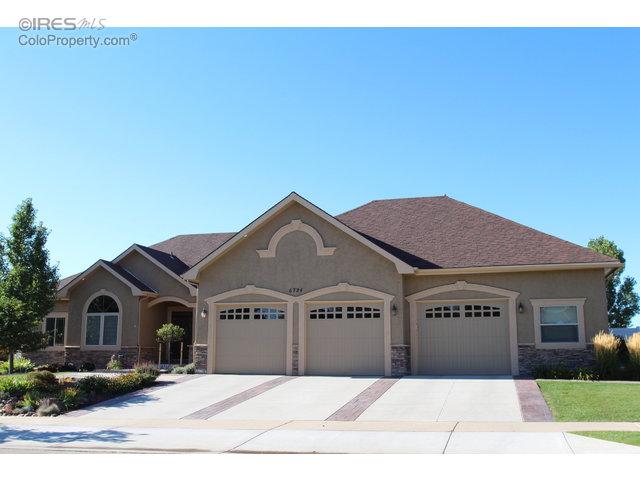 Greeley                                                                      , CO - $589,000