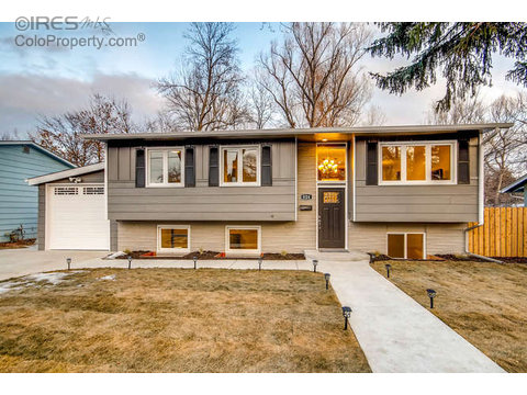 524 S Bryan Ave, Fort Collins CO 80521