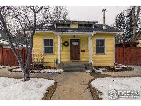 332 Edwards St, Fort Collins CO 80524