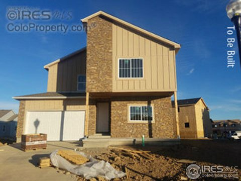 3082 Photon Ct, Loveland CO 80537