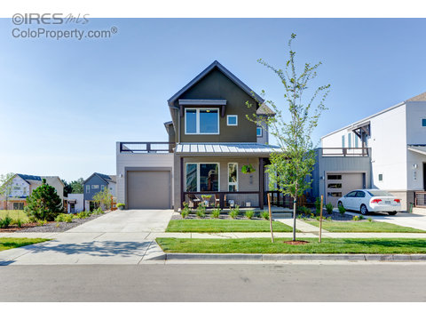 810 Zamia Ave, Boulder CO 80304