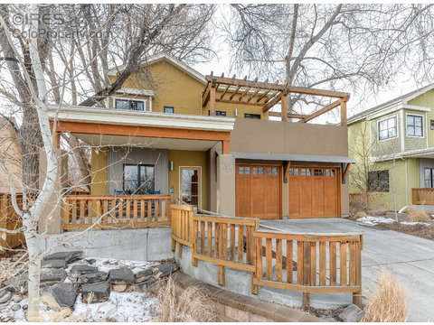 615 Wood St A, Fort Collins CO 80521