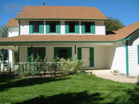 417 Ridgewood Ct, Fort Collins CO 80524