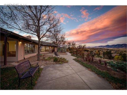 420 Ponderosa Dr, Boulder CO 80303