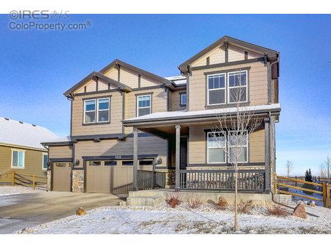 3338 W Elizabeth St, Fort Collins CO 80521