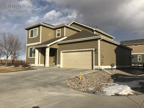 551 Walhalla Ct, Fort Collins CO 80524