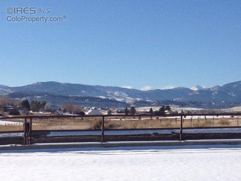 3143 S County Road 21, Loveland CO 80537