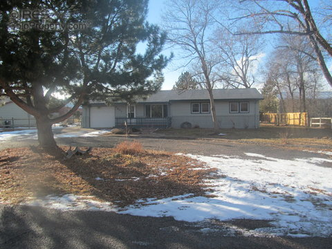 3827 Goodell Ln, Fort Collins CO 80526