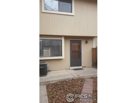 1325 Birch St 13, Fort Collins CO 80521