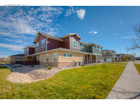 5850 Dripping Rock Ln A-201, Fort Collins CO 80528