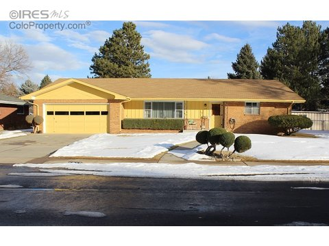 1316 Alford St, Fort Collins CO 80524