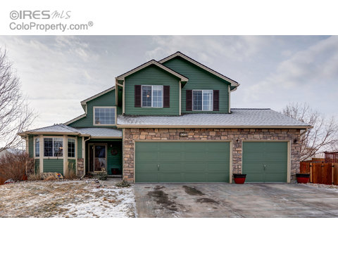 627 Prichett Ct, Fort Collins CO 80525