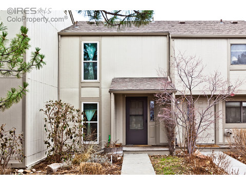 1011 E Moorhead Cir, Boulder CO 80305