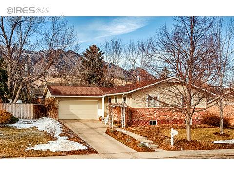 1355 Ithaca Dr, Boulder CO 80305