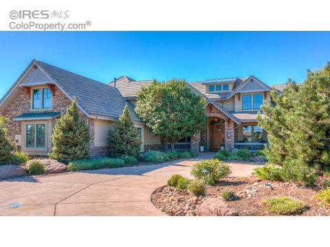 980 White Hawk Ranch Dr, Boulder CO 80301