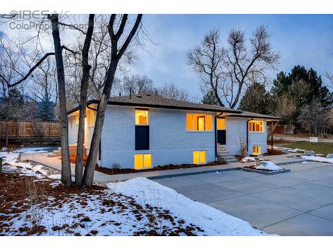 1540 Oak Ave, Boulder CO 80304