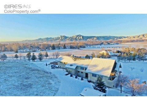 4048 57th St, Boulder CO 80301