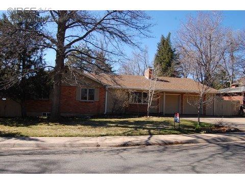 620 Hawthorn Ave, Boulder CO 80304