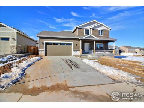 2233 73rd Ave Pl, Greeley CO 80634