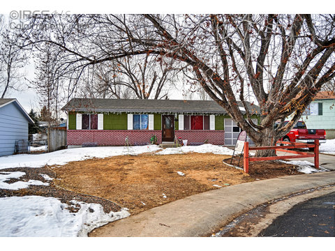 1933 29th Ave, Greeley CO 80634