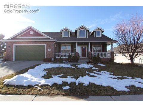 221 54th Ave, Greeley CO 80634