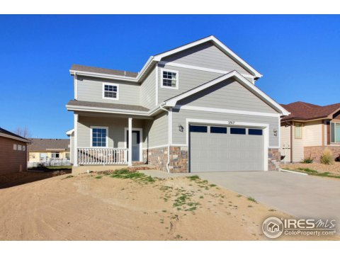3228 67th Ave, Greeley CO 80634