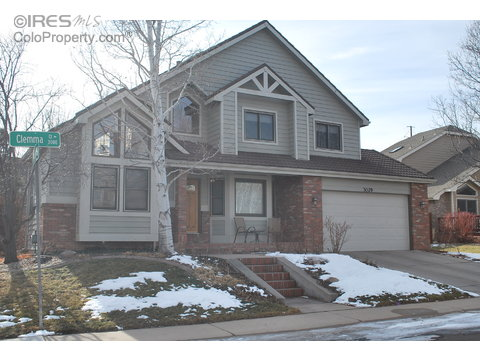 3029 Clemma Ct, Fort Collins CO 80526