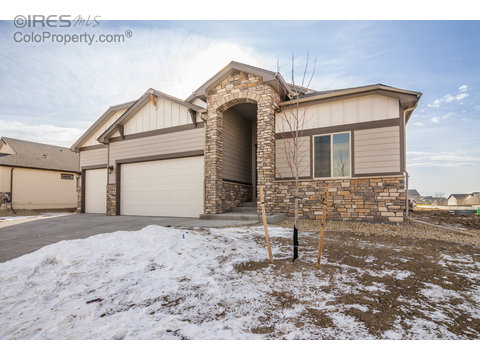 584 Vermilion Peak Dr, Windsor CO 80550