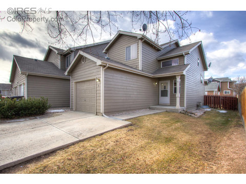 1007 Tierra Ln 2-A, Fort Collins CO 80521
