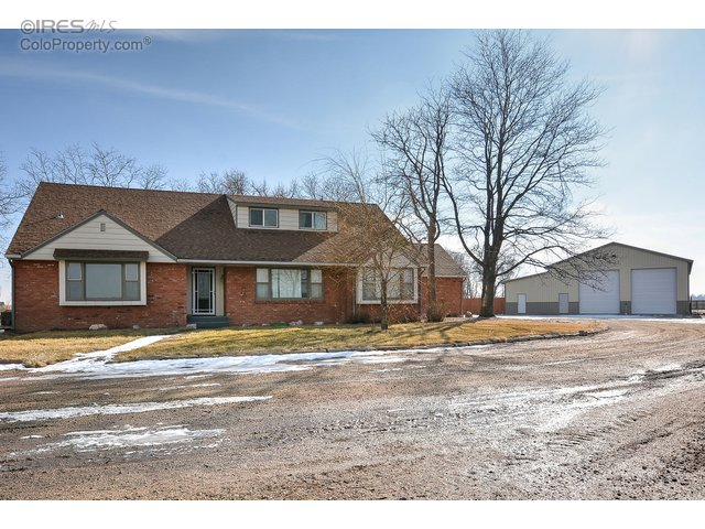 Greeley                                                                      , CO - $555,000