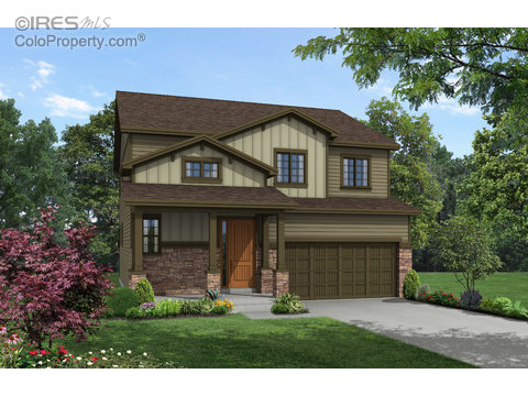 2226 Chesapeake Dr, Fort Collins CO 80524