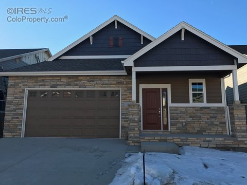 2239 Friar Tuck Ct, Fort Collins CO 80524