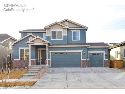 2641 Geranium Ln, Fort Collins CO 80525