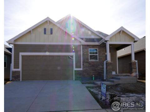2245 Friar Tuck Ct, Fort Collins CO 80524