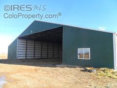 15000 sq ft building: 8677, Highway 66, Platteville
