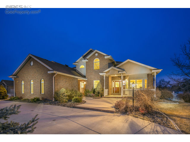 Greeley                                                                      , CO - $683,500