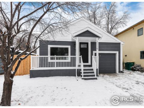 1119 Akin Ave, Fort Collins CO 80521