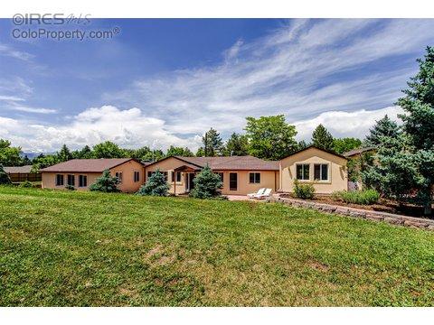 6377 Glenmoor Rd, Boulder CO 80303