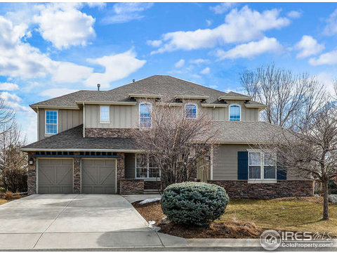 6224 Rookery Rd, Fort Collins CO 80528