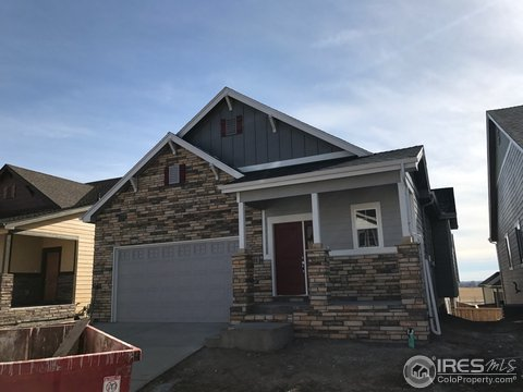 2251 Friar Tuck Ct, Fort Collins CO 80524