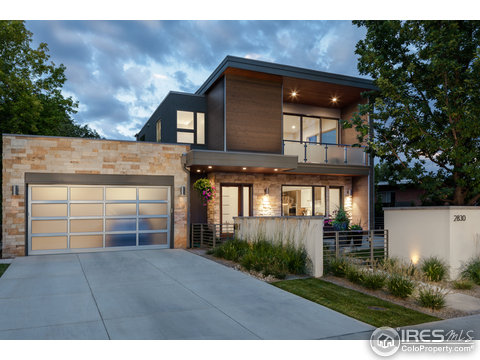 2830 18th St, Boulder CO 80304