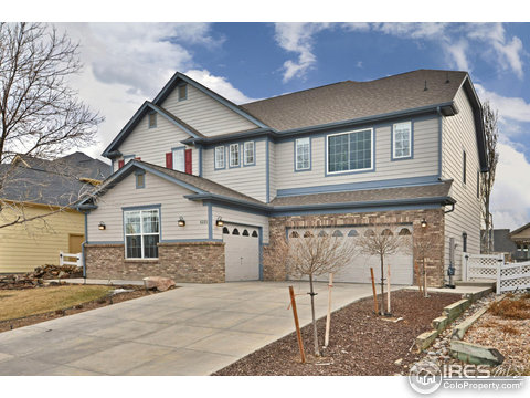 5221 Bella Vista Dr, Longmont CO 80503