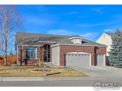 3550 Coneflower Dr, Fort Collins CO 80521