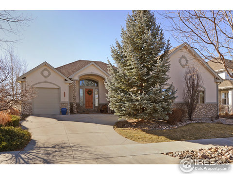1333 Town Center Dr, Fort Collins CO 80524