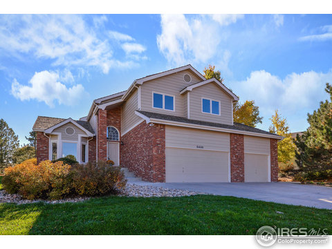 5405 Taylor Ln, Fort Collins CO 80528
