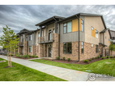 2727 Iowa Dr 201, Fort Collins CO 80525