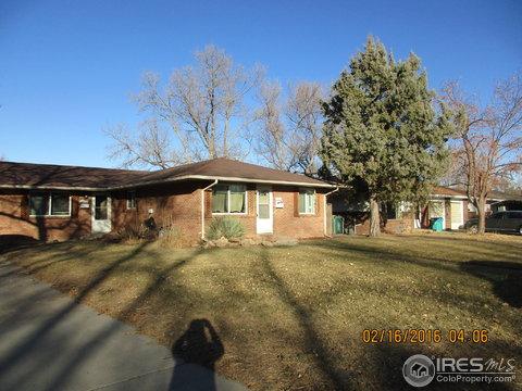 1104 McHugh St, Fort Collins CO 80524