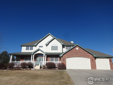 8269 Park Hill Ct, Fort Collins CO 80528